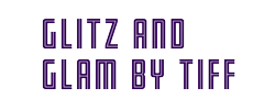 Glitz And Glam By Tiff Burst Release
