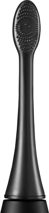 Burst Electric Toothbrush Black Color