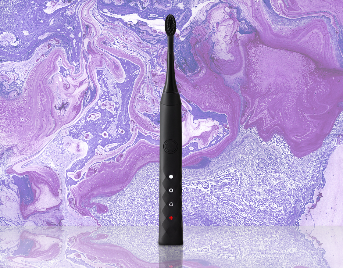 BURST Sonic Toothbrush | Deep Cleaning Sonic Toothbrush